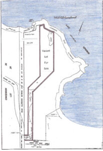 6 Acre Waterfront Vacant Lot For Sale