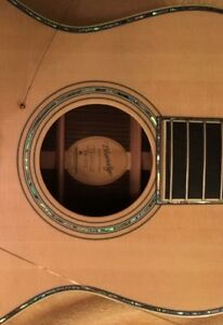 Guitare Acoustique Blueridge
