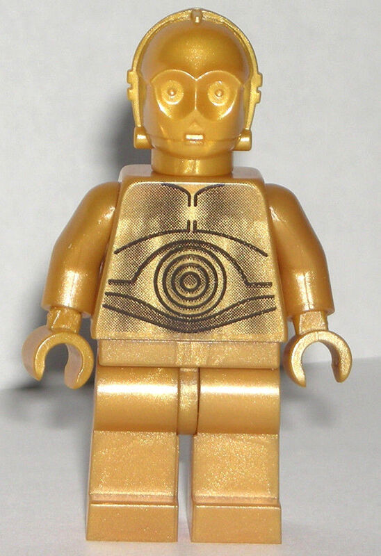 Top 10 Rarest Lego Minifigures Ebay