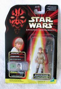Figurine STAR WARS - Anakin Skywalker
