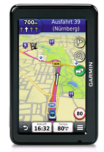 Update Your Garmin GPS Map- 2018 Maps Of Europe,North America