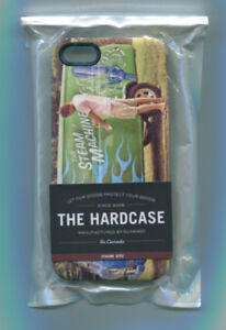 Steamwhistle case - iphone5/5s