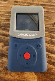 Toshiba Camileo Clip Full HD Mini Camcorder