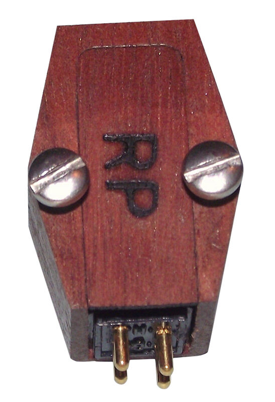 Grado Reference Platinum1 Wood Body Phono Cartridge
