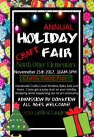 Craft Fair Vendors WANTED!!