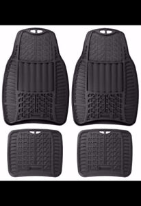 Michelin 4-pc All-Weather Floor Mat