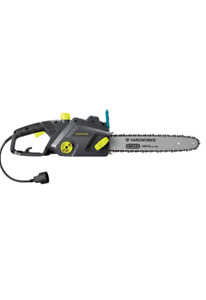 "Yardworks 14"" 10.5-Amp Corded Electric Chainsaw"