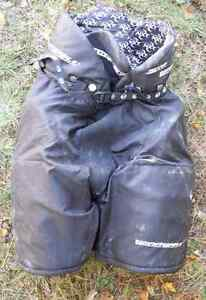 Winnwell Hockey Pants Sr Sm
