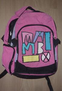 2 school backpacks $ 5 each Kitchener / Waterloo Kitchener Area image 1
