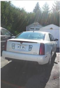 Cadillac STS 3.6 , 2006 à vendre