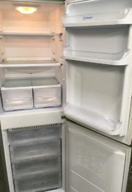 Fridge Freezer, Indesit