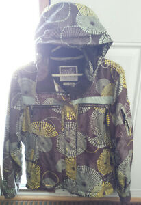 "O'NEILL ""FREEDOM"" STYLE WOMEN'S  WINTER JACKET-$15"
