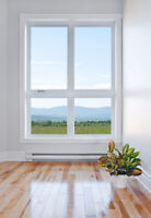 Window and door installation 45% OFF now