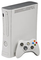 Xbox 360 (first model)