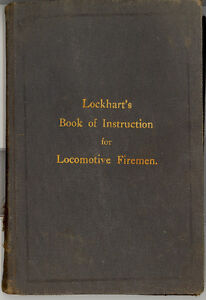 Collection of Vintage Train Service Literature
