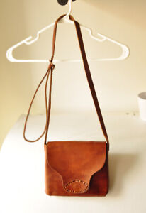 Brand New Leather Bag/Purse