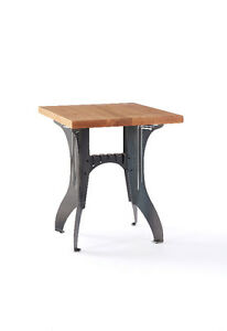 Bistro Dining Table - Made in Toronto