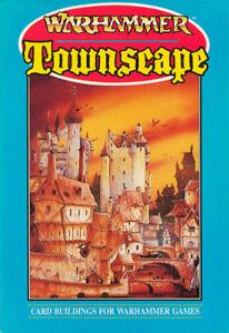 Warhammer Townscape 1988