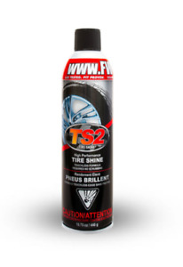 TS2 Tire Shine. Great deal!