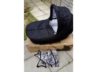 Mamas and papas sola/zoom/urbo carrycot