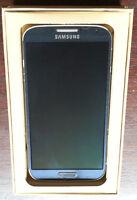 Samsung Galaxy S4 i337M in the box