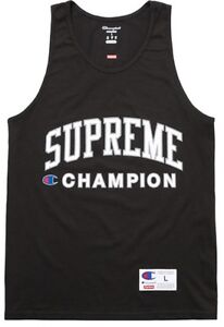 Supreme/Champion Tank Top