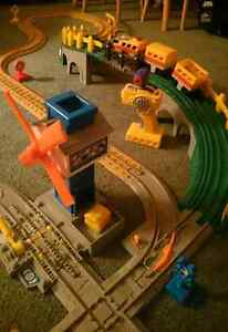 Wanted: Geotrax Train set  St. John's Newfoundland image 1