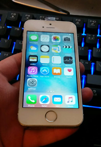 Apple iPhone 5s - 16GB - Unlocked