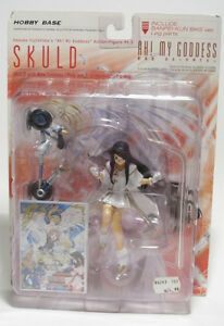 Ah! My Goddess Hobby Base Skuld new in package 2000