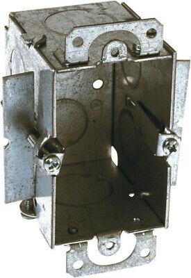 Old Work Switch Box 12.5