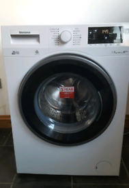 Blomberg 1400 A+++ Washing Machine - 2 month old