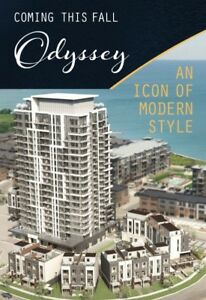 SEPT 15th ODYSSEY CONDOS & TOWNS / VIP SALES EVENT!