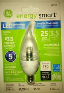 LED Light Bulbs Chandelier