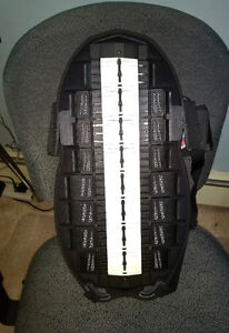Motorcycle Spine Protector