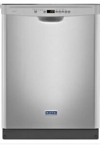 """NEW MAYTAG """"Quiet Technology"""" DISHWASHERS AT 30% off Retail"""