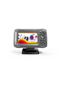 Lowrance HOOK² 4x Fish Finder