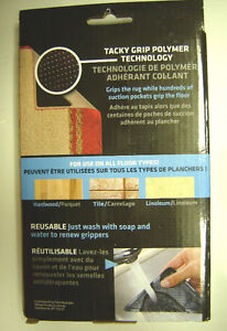 New Ruggies (Reusable corners to keep rugs/mats in place) Strathcona County Edmonton Area image 2