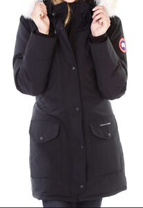 Canada Goose chateau parka online authentic - Black Xs Canada Goose   Kijiji: Free Classifieds in Ottawa. Find a ...
