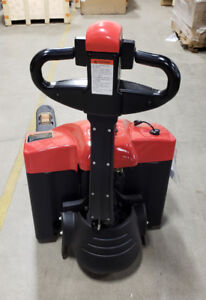 JAC Electric Pallet Truck 3000lbs