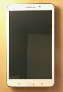 Samsung Tab 4 - Brand New Condition