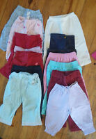 girls clothes size 6-12