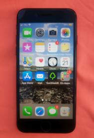 iPhone 7 32 Gb New screen New Battery unlocked