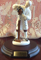 Wigmaker of Williamsburg HN2239 Royal Doulton Figurine