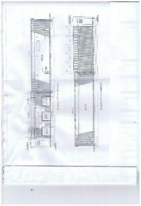 Location Local Commercial 1500 pi /industriel ou autres