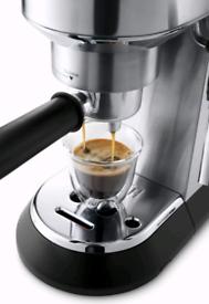 Coffee machine Delonghi Dedica mini
