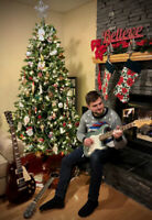 Learn Guitar In Your Own Home: West Edmonton