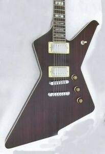 Another New Arrival  : Ibanez Anniversary Destroyer