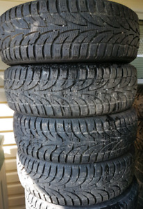 195 65 15 winter tires