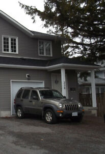 3 Bedroom Home in Napanee For Rent