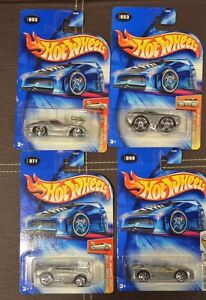 Hot Wheels 2004 first Edition,